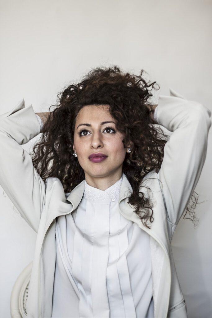 geboren in 1991 in Tel Juma, Syrië. In Nederland sinds 2000.